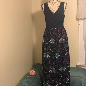 NEW ModCloth Boundless Enjoyment Maxi Dress